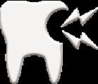 虫歯アイコン