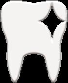ホワイトニングアイコン